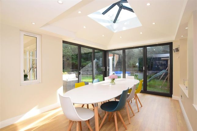 Dining Area of Cricketers Close, Ashington, West Sussex RH20