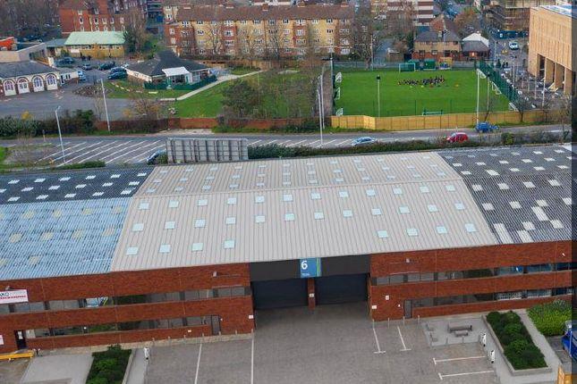 Industrial to let in Unit 6, Merton Industrial Park, Jubilee Way, Merton, London