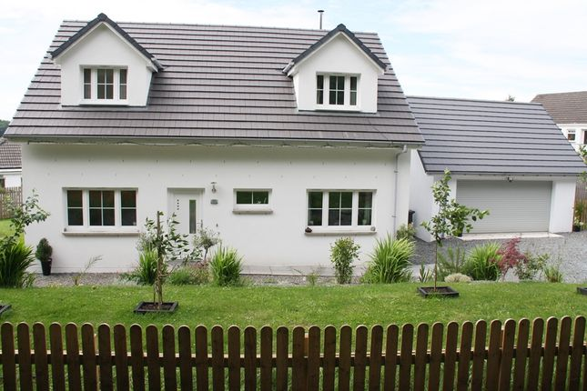 Thumbnail Detached house for sale in Burnside Loaning, Kirkcudbright