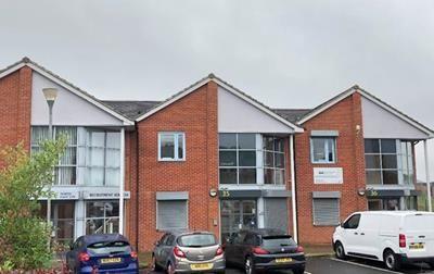 Thumbnail Business park to let in Apex Business Village, Northumberland Business Park, Cramlington