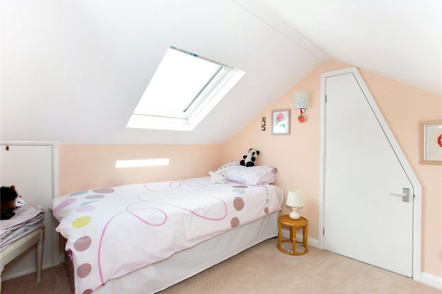Bedroom Three of Lower Seagry, Chippenham, Wiltshire SN15