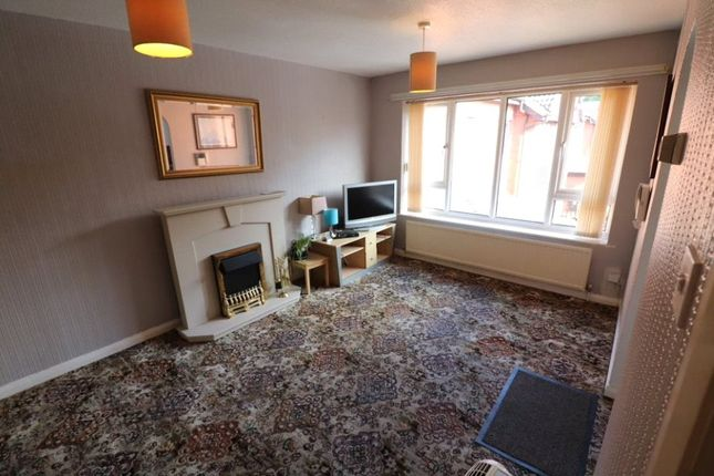 Thumbnail Flat for sale in Village Court, Thingwall Road, Wirral, Merseyside
