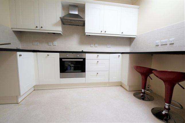 Kitchen of Bull Lane, Newington, Sittingbourne ME9