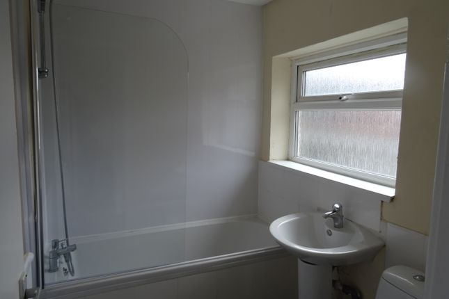 Bathroom of Stuart Terrace, Felling, Gateshead NE10