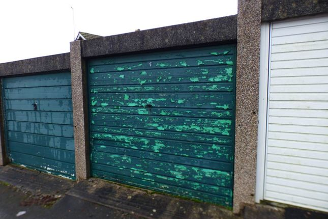 Parking/garage to rent in Middlemead, Stratton On The Fosse, Nr Radstock