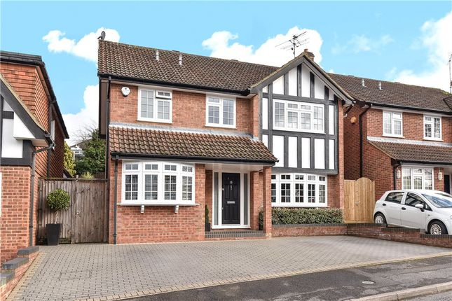 4 bed detached house for sale in Deanacre Close, Chalfont St. Peter, Gerrards Cross