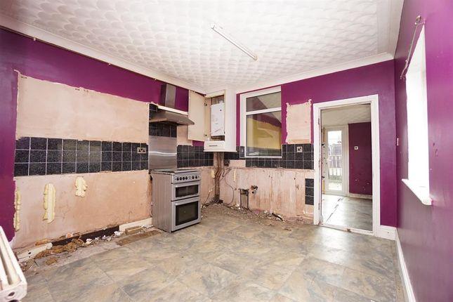 Kitchen of Basford Street, Darnall, Sheffield S9