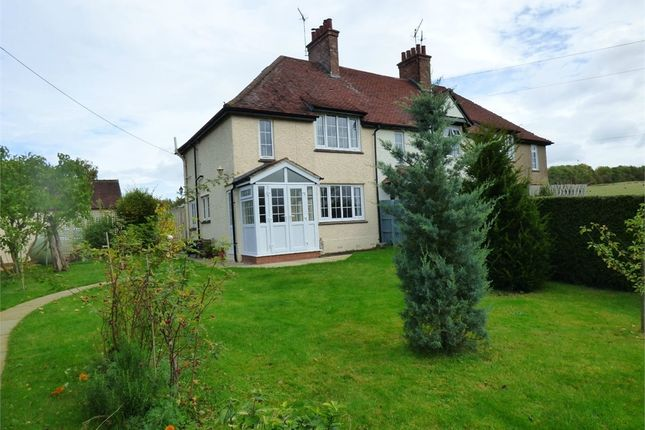 Thumbnail End terrace house for sale in Idlicote Road, Halford, Shipston-On-Stour, Warwickshire