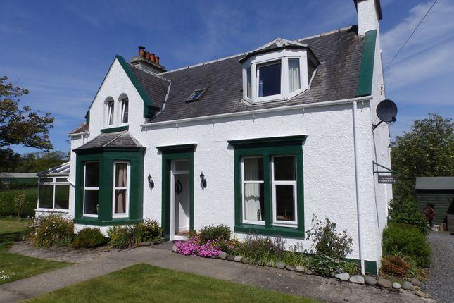 Thumbnail Farmhouse for sale in Merrick Farmhouse, Portpatrick
