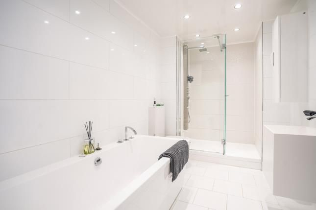 Bathroom of Mill Weir Gardens, Sefton Village, Liverpool, Merseyside L29