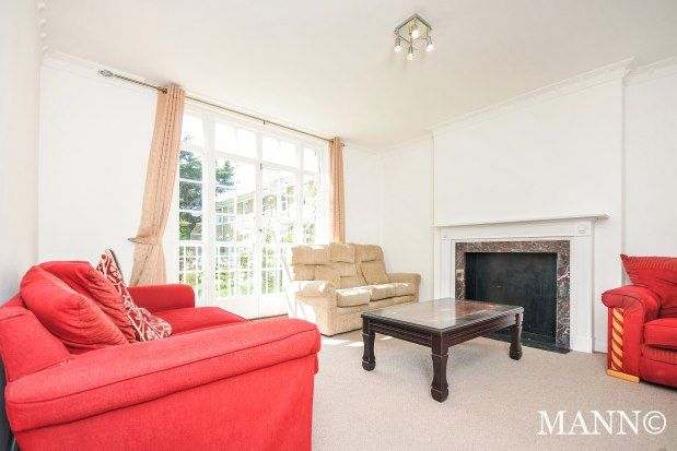 Thumbnail Property to rent in Langford Green, London