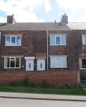 Thumbnail Land for sale in Clowne Road, Stanfree, Chesterfield