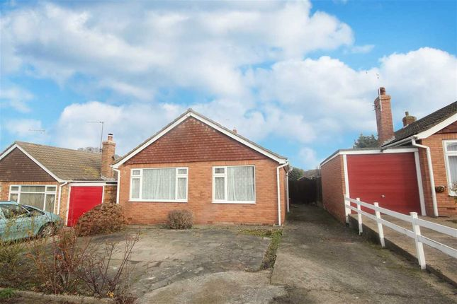 Thumbnail Bungalow for sale in Nansen Road, Holland-On-Sea, Clacton-On-Sea