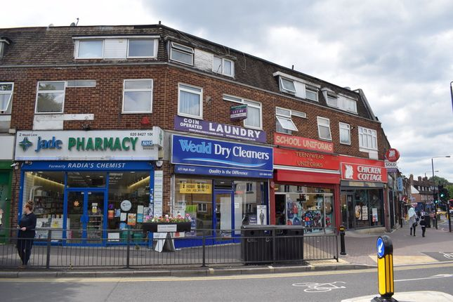 Thumbnail Land for sale in High Road, Harrow Weald