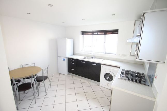 Thumbnail Property to rent in Watkin Road, Feemens Meadow, Leicester