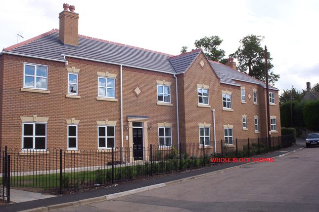 Thumbnail Flat for sale in Walnut Tree Court, Higham Ferrers