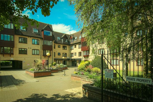 Thumbnail Property for sale in Cavendish Court, Recorder Road, Norwich