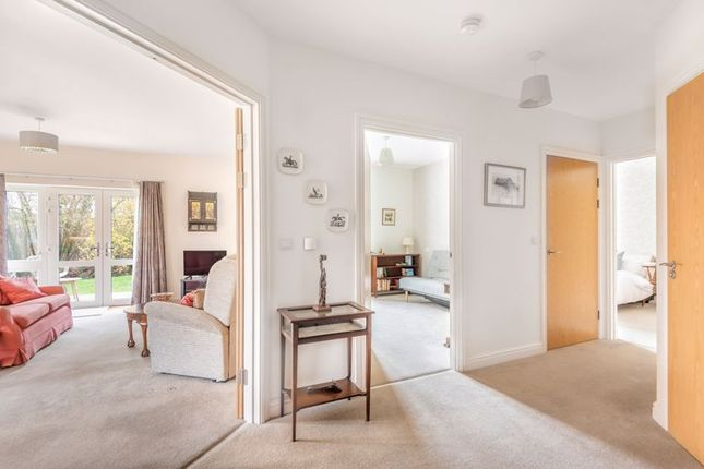 2 bed property for sale in Redfields Lane, Church Crookham, Fleet GU52