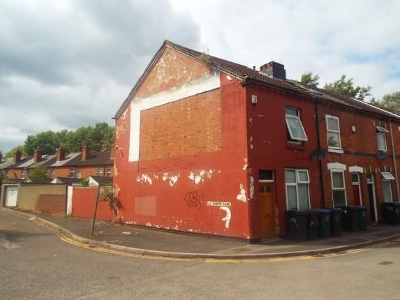 Thumbnail End terrace house for sale in Paynes Lane, Hillfields, Coventry, West Midlands