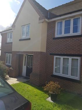 Thumbnail Terraced house to rent in Blenkinsop Way, Leeds
