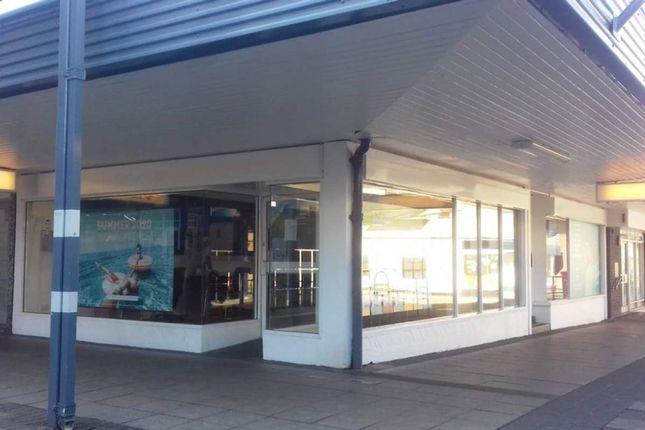 Thumbnail Retail premises to let in Unit 18-18A, Park Farm Shopping Centre, Derby
