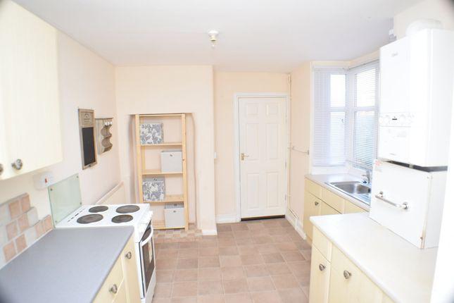 Kitchen of Cranleigh Gardens, Bridgwater TA6