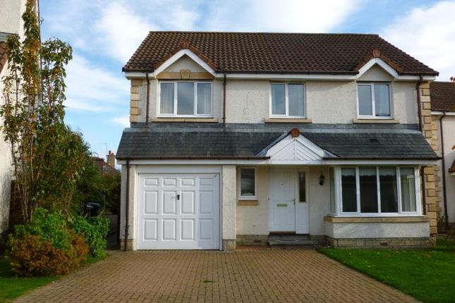 Thumbnail Detached house to rent in 10 Forbes Place, St.Andrews