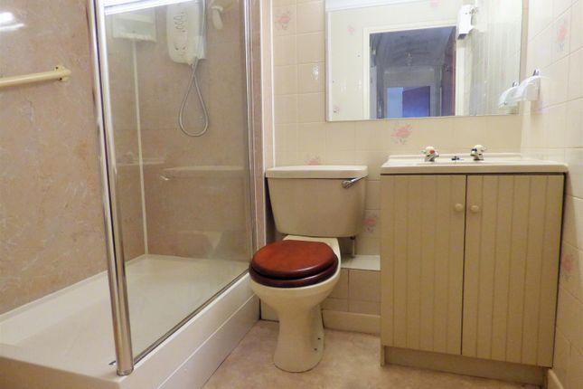 Bathroom of The Parade, Carmarthen SA31