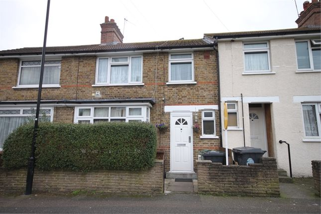 Thumbnail Terraced house to rent in Rodney Place, Walthamstow, London