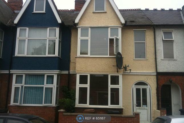 Thumbnail Room to rent in Kingsthorpe, Northampton