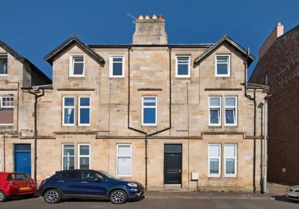 Thumbnail Flat for sale in Bay Street, Fairlie, Largs, North Ayrshire