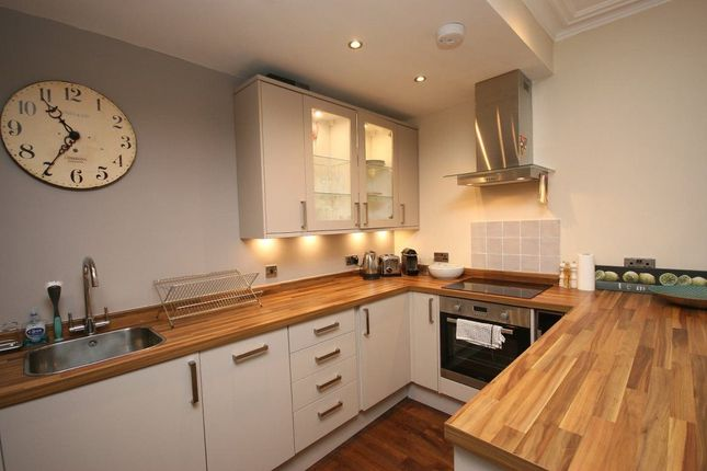 Thumbnail Flat to rent in Northumberland Street, New Town, Edinburgh