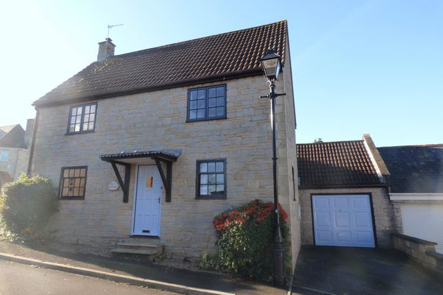Thumbnail Detached house to rent in The Hamlet, Slades Hill, Templecombe
