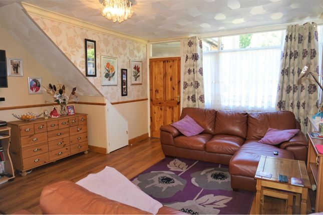 Thumbnail Terraced house for sale in Violet Lane, Croydon