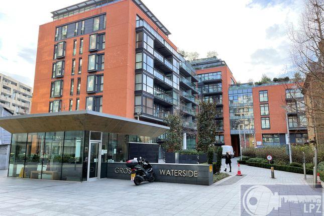 1 bed flat for sale in Gatliff Road, Chelsea SW1W