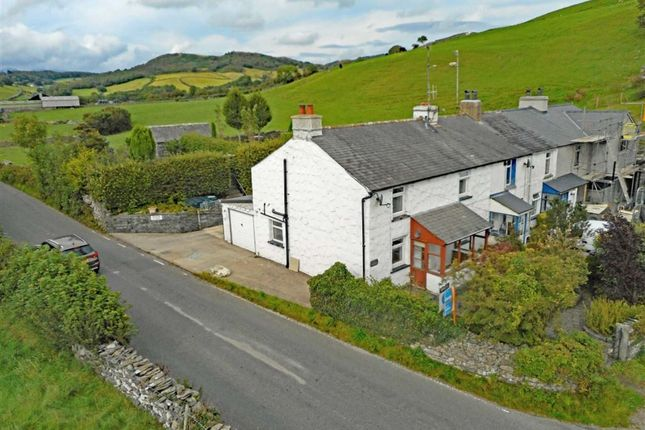 Thumbnail Cottage to rent in Dove Bank, Kirkby In Furness, Cumbria