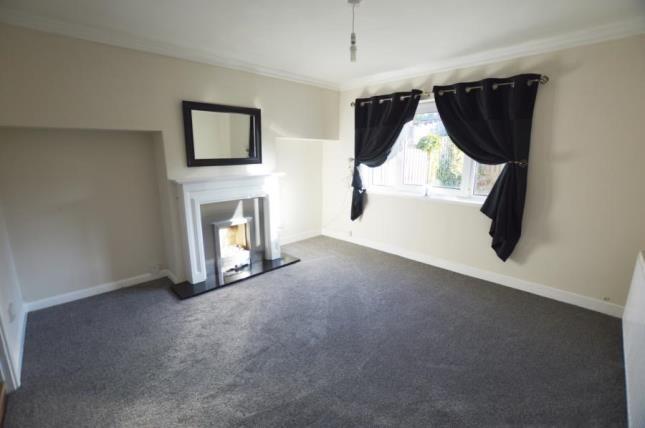 Lounge of Birley Spa Lane, Sheffield, South Yorkshire S12