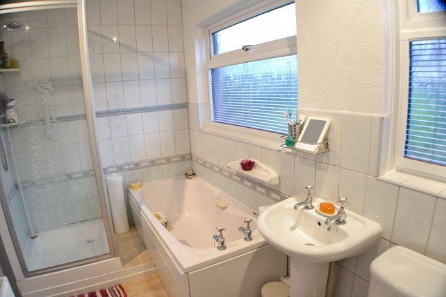 Family Bathroom of Tanygroes Street, Port Talbot, Neath Port Talbot. SA13