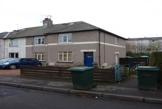 Thumbnail Flat to rent in Sighthill Drive, Edinburgh