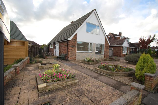 Thumbnail Bungalow to rent in Bramley Crescent, Maidstone