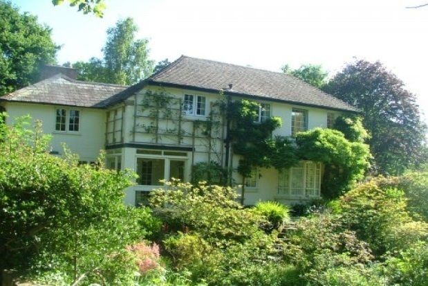 Thumbnail Detached house to rent in Mill Lane, Burley, Ringwood