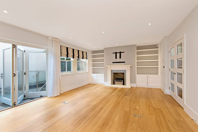 Thumbnail Property to rent in Hannington Road, London