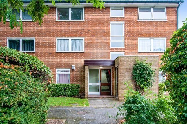 1 bed flat for sale in Tidenham Gardens, Croydon CR0