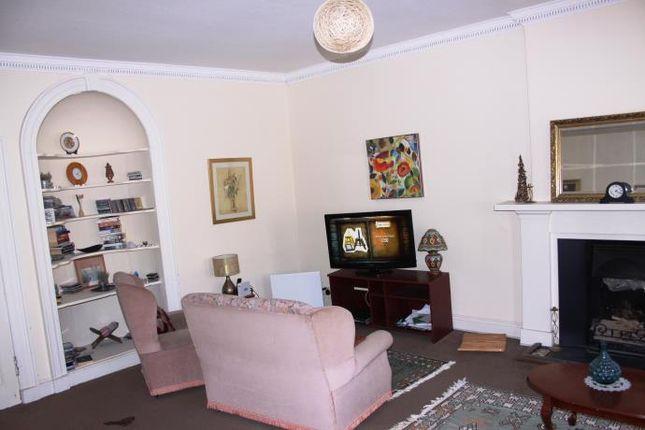 Thumbnail Flat to rent in Standard Close, High Street, Montrose