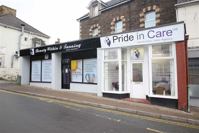 Thumbnail Land to rent in Victoria Street, Old Cwmbran, Torfaen
