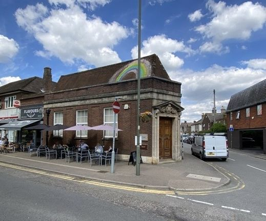 Thumbnail Restaurant/cafe to let in Limpsfield Road, Warlingham