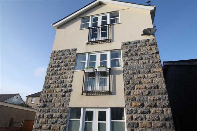 Thumbnail Flat for sale in Beau Retreats, Flat 2 Aber Flats, New Street, Beaumaris