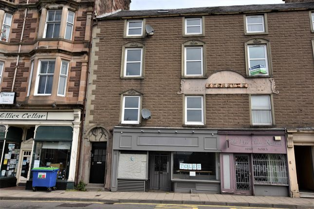 Property for sale in James Square, Crieff PH7