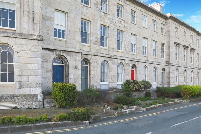 Thumbnail Flat for sale in Victoria Terrace, Beaumaris, Beaumaris, Beaumaris, Anglesey