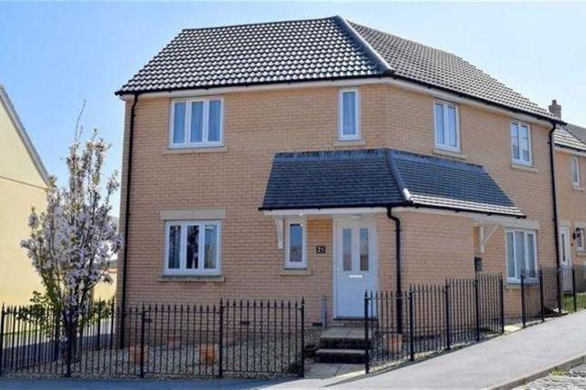 Thumbnail Flat to rent in Fillablack Road, Bideford